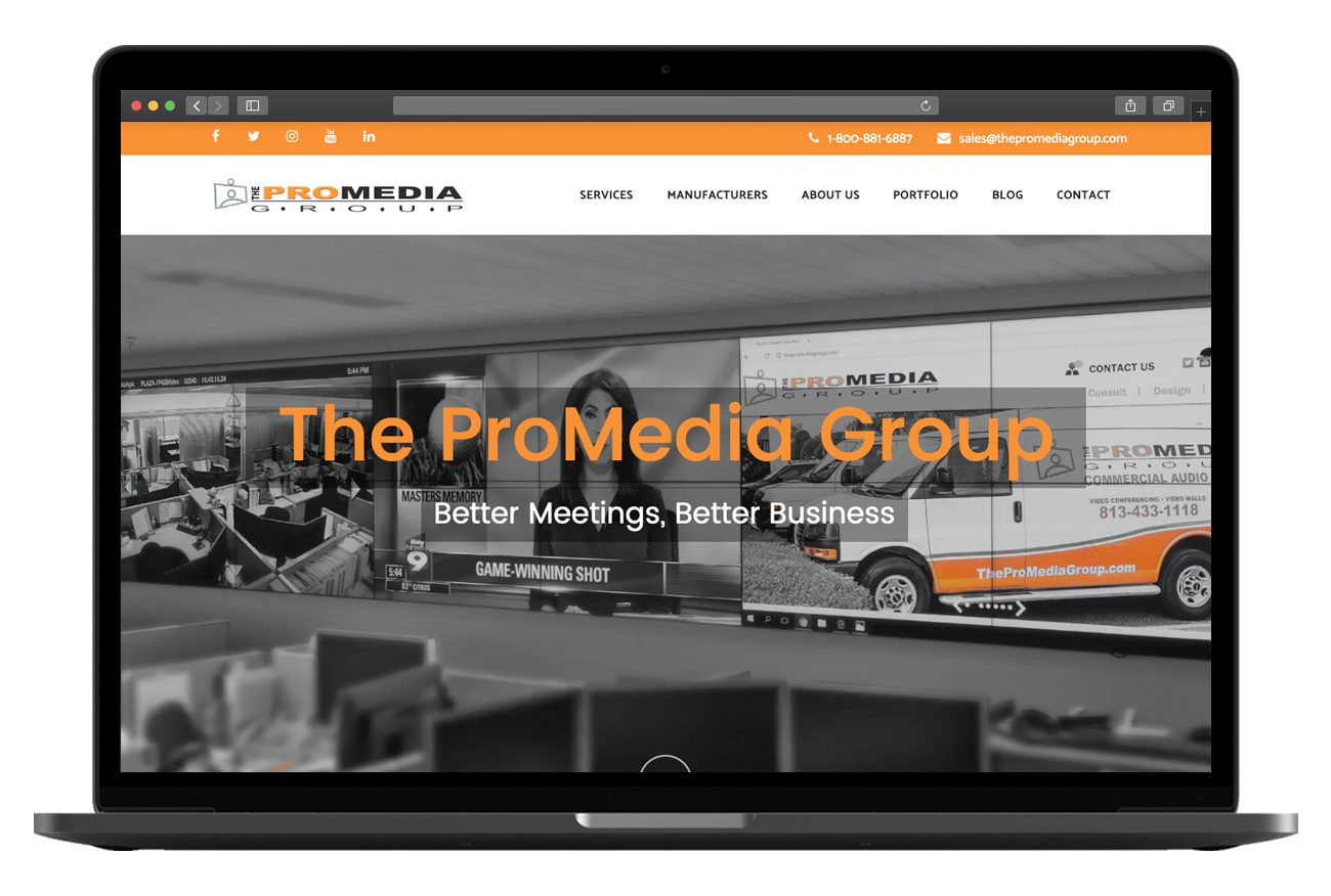Pro Media Group