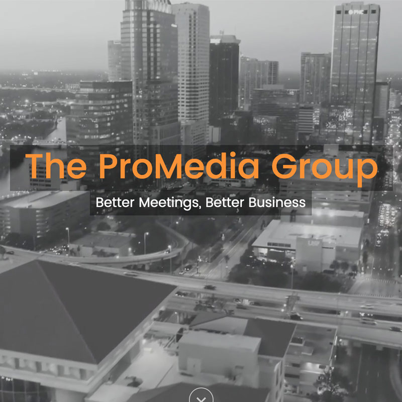The Pro Media Group